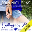 Getting to Her: Sapphire Falls Bonus Novella (Unabridged) MP3 Audiobook