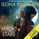 Magic Stars: Grey Wolf, Book 1 (Unabridged) MP3 Audiobook