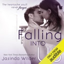 Falling Into Us (Unabridged) MP3 Audiobook