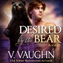 Desired by the Bear - Book 3 MP3 Audiobook