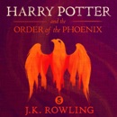 Harry Potter and the Order of the Phoenix listen, audioBook reviews, mp3 download