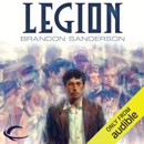 Legion (Unabridged) MP3 Audiobook