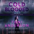 Cold Blooded: FBI Romantic Suspense MP3 Audiobook