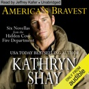 America's Bravest: Hidden Cove Series, Volume 4 (Unabridged) MP3 Audiobook