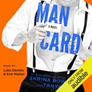 Man Card: Man Hands, Book 2 (Unabridged) MP3 Audiobook