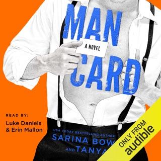 Man Card: Man Hands, Book 2 (Unabridged) E-Book Download
