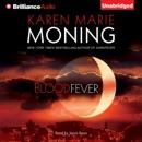 Bloodfever: Fever, Book 2 (Unabridged) MP3 Audiobook