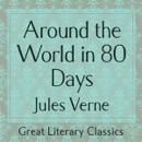 Around the World in 80 Days (Unabridged) MP3 Audiobook