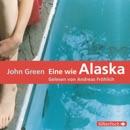 Eine wie Alaska MP3 Audiobook