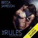 The Rules: Claiming Her, Book 1 (Unabridged) MP3 Audiobook