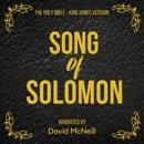 The Holy Bible - Song of Solomon (King James Version) MP3 Audiobook