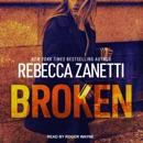 Broken: Deep Ops Series, Book 3 MP3 Audiobook