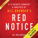 Red Notice by Bill Browder: A 15-minute Summary & Analysis (Unabridged) MP3 Audiobook