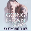 Going Down Hard (Unabridged) MP3 Audiobook