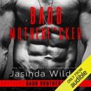 Badd Motherf--ker: Badd Brothers, Book 1 (Unabridged) MP3 Audiobook