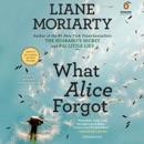What Alice Forgot (Unabridged) listen, audioBook reviews, mp3 download