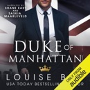 Duke of Manhattan (Unabridged) mp3 descargar