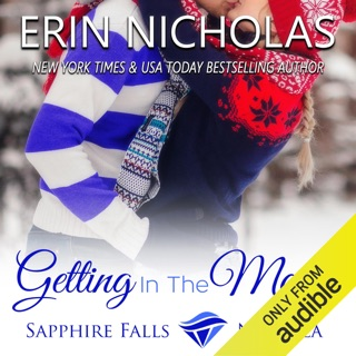 Getting in the Mood: Sapphire Falls Novella (Unabridged) E-Book Download