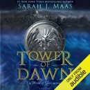 Tower of Dawn: A Throne of Glass Novel (Unabridged) MP3 Audiobook