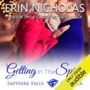 Getting in the Spirit: A Sapphire Falls Novella (Unabridged) MP3 Audiobook