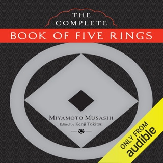 The Complete Book of Five Rings (Unabridged) MP3 Download