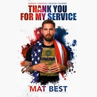 Thank You for My Service (Unabridged) MP3 Download