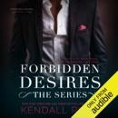 Forbidden Desires: The Complete Series (Unabridged) MP3 Audiobook