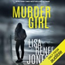 Murder Girl: Book 2 of the Lilah Love Launch Duet (Unabridged) MP3 Audiobook