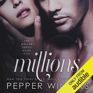 Millions: Dollars, Book 5 (Unabridged) E-Book Download