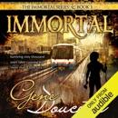 Immortal: The Immortal Series, Book 1 (Unabridged) MP3 Audiobook