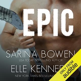Epic: Him, Book 2.5 (Unabridged) E-Book Download