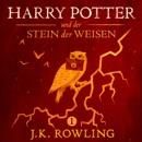 Harry Potter und der Stein der Weisen MP3 Audiobook