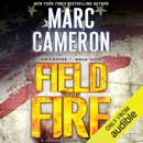 Field of Fire (Unabridged) MP3 Audiobook