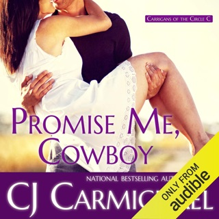 Promise Me, Cowboy (Unabridged) E-Book Download
