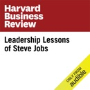 Leadership Lessons of Steve Jobs (Unabridged) MP3 Audiobook