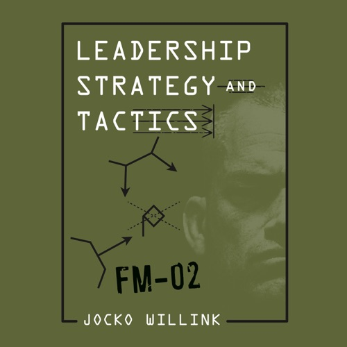 Leadership Strategy and Tactics Listen, MP3 Download