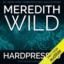 Hardpressed (Unabridged) MP3 Audiobook