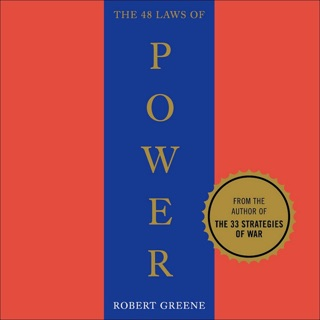 The 48 Laws of Power (1ST) (Unabridged) E-Book Download