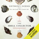 The Shell Collector (Unabridged) MP3 Audiobook