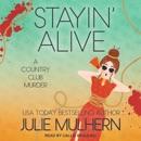 Stayin' Alive MP3 Audiobook