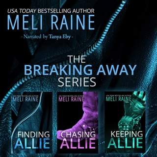 The Breaking Away Series Boxed Set E-Book Download