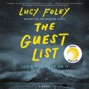 The Guest List MP3 Audiobook