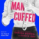 Man Cuffed: Man Hands, Book 4 (Unabridged) MP3 Audiobook