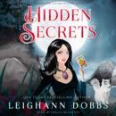 Hidden Secrets: Blackmoore Sisters Cozy Mysteries, Book 9 (Unabridged) MP3 Audiobook