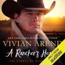 A Rancher's Heart: Heart Falls, Book 1 (Unabridged) MP3 Audiobook