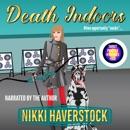 Death Indoors: Target Practice Mysteries 4 MP3 Audiobook