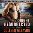 Night Resurrected: The Heroes of New Vegas MP3 Audiobook