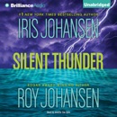Silent Thunder (Unabridged) MP3 Audiobook