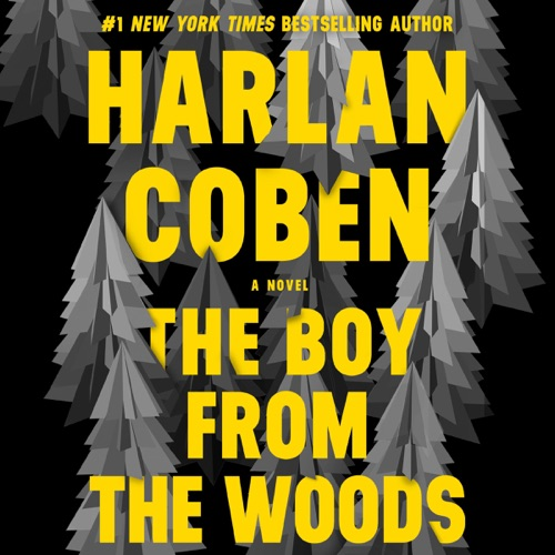 The Boy from the Woods (Unabridged) Listen, MP3 Download