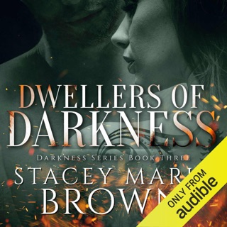 Dwellers of Darkness: Darkness Series, Book 3 (Unabridged) E-Book Download
